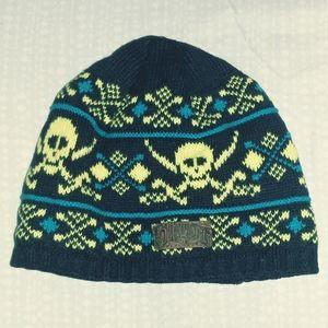 Billabong winter hat